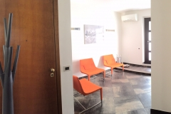 Sala d'aspetto